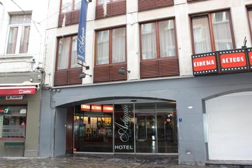 Hotel Floris Arlequin Grand Place