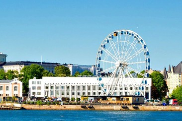SkyWheel Helsinki - Normal