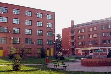 Spot Hostel