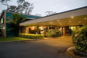 Quality Inn The Willows
