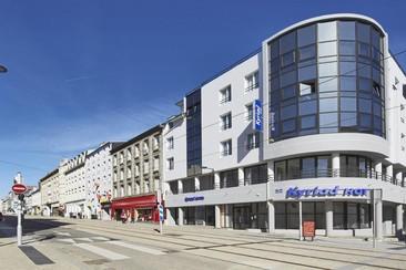 Hôtel Kyriad Brest Centre