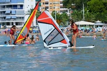 Windsurf Class