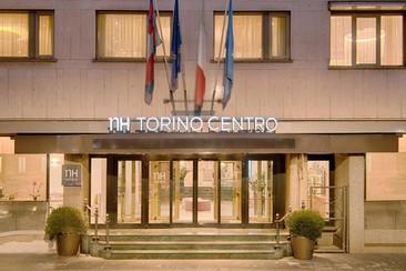 Hotel NH Torino Centro
