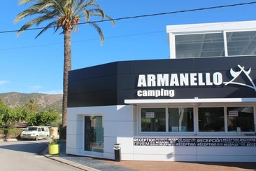 Camping Armanello - Camping Pack