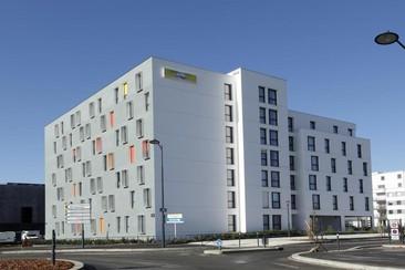 Appart'city Rennes Beauregard