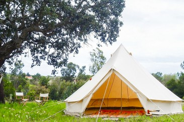 Basic Pack - Glamping Nomad Pop-Up @ Meo Sudoeste