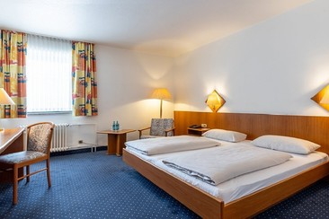 Trip Inn Hotel Airport Rüsselsheim (ehemals Arona Hotel Atrium)