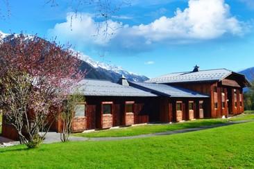 HI Hostel Chamonix Mont-Blanc