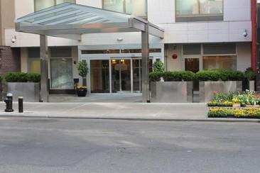 Fairfield Inn & Suites by Marriott New York Manhattan-Chelsea