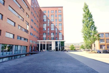 ID Aparthotel Amsterdam