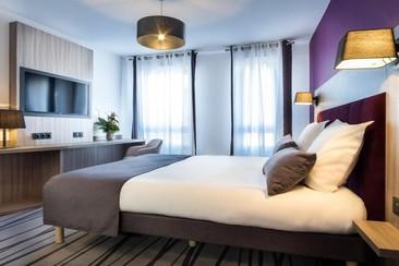 Nemea Appart'Hotel - Tours Quai Victor