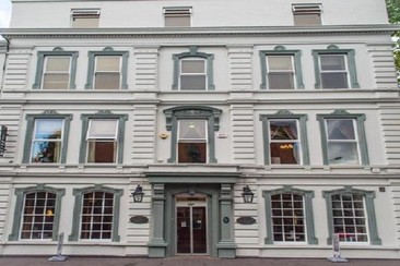 The Crescent Townhouse