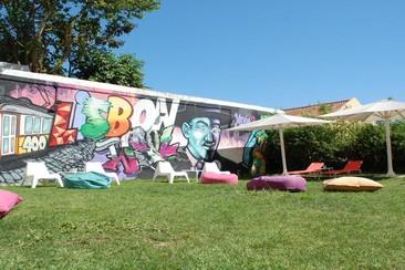 Lisb-on Hostel