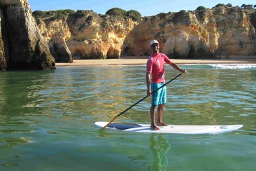 Cours de Stand Up Paddle (SUP)