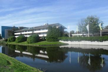 Campanile Hotel Hertogenbosch