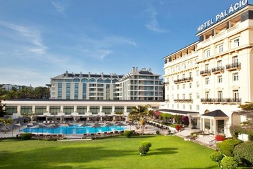 Palacio Estoril Hotel Golf & Wellness