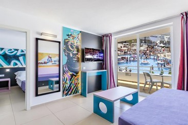 Hotel BH Mallorca - Adults Only