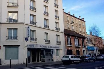 Boulogne Résidence Hôtel