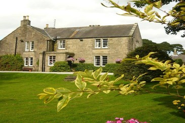Blackaddie Country House Hotel