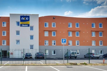 ACE Hotel Arras-Beaurains