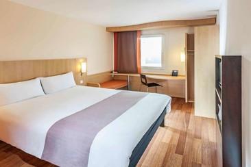 Ibis Hotel Plzeň