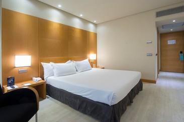 Hotel Silken Puerta de Madrid