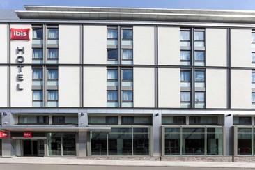 Ibis Brighton City Centre