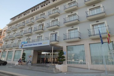 Hotel Urban Beach Torrox Costa