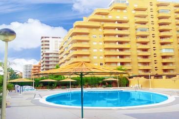 Apartamentos Ciudad de Vacaciones