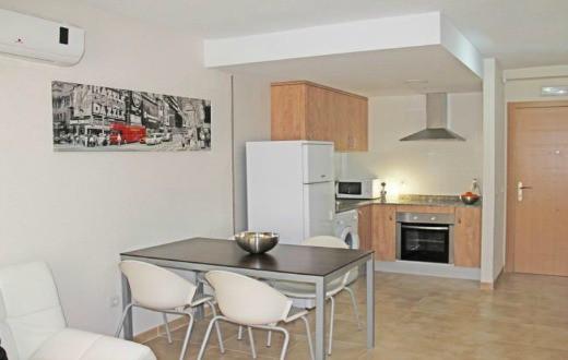 Apartamentos Residencial Doña Carmen 3000 2