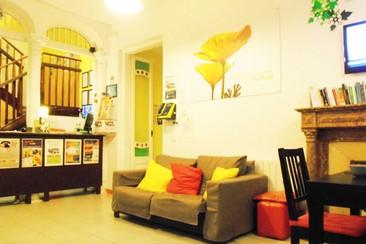 Feetup Garden House Hostel