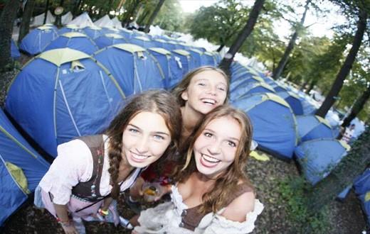 Campingplatz Obermenzing 2