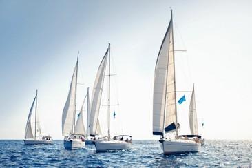 GA 3-Day Ticket + Yacht 2 Festival (Week 2)