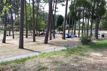 Pacchetto Camping - Campeggio Municipal