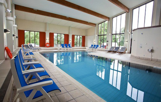 Daresbury Park Hotel and Spa 11