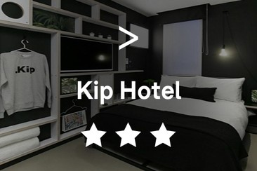 Official APE Package - Kip London