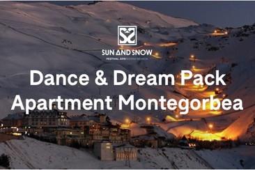 Festival Pass + Apartment Montegorbea