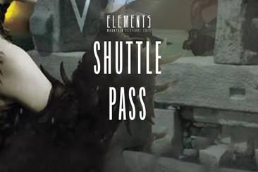 Pass Navette