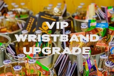 VIP Wristband Upgrade