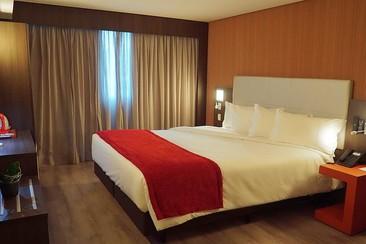 Deposit for Official Rock in Rio Hotel - Ramada Rio De Janeiro Recreio