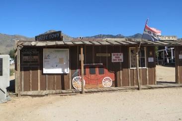 Ghost Town Explorer: Daytrip from Las Vegas
