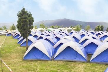 Tente Easy - Villacamp