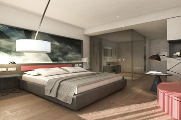 NYX Hotel Bilbao by Leonardo Hotels