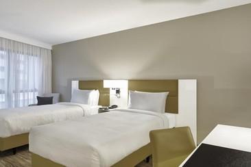 Deposit for Official Rock in Rio Hotel - Radisson Hotel Barra Rio de Janeiro