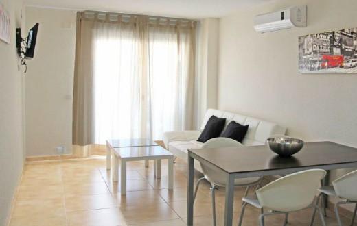 Apartamentos Residencial Doña Carmen 3000 3