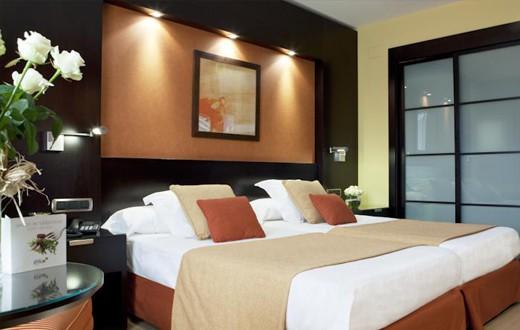 Hotel Intur Castellon 3