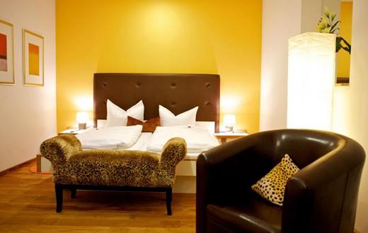 Hotel Papillon 3