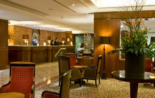Royal Windsor Hotel Grand Place 3