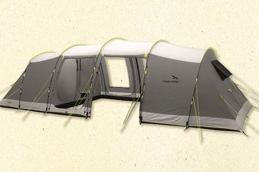 Economic Tent Package at Wacken Open Air Campsite