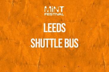 Leeds Shuttle Bus